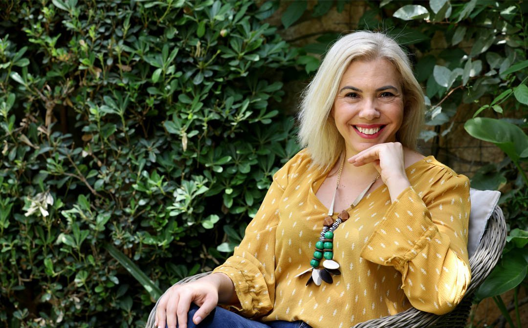 A Chat with Ravit: A Professional Doula and Mom