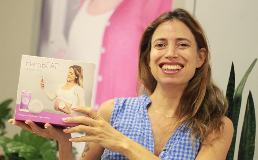 A Chat With Maya: A Certified Midwife and Mom